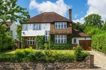 Detached home for sale in Woodcrest Road, Purley