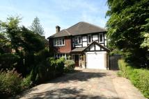 Coulsdon Court Road Detached house for sale