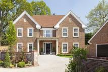 5 bed new property in off Homefield Road...