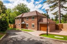 4 bedroom new house in Hurnford Close...