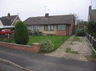 Greenfields Semi-Detached Bungalow for sale
