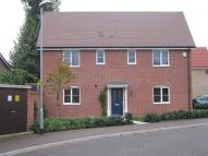 4 bed Detached home for sale in Summerfields...