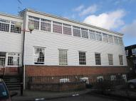 1 bedroom Flat in Silks Way, Braintree, CM7