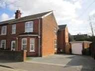Coggeshall Road semi detached property for sale