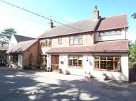 4 bedroom Detached house in Sudbury Road, Halstead...