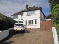 4 bed semi detached property for sale in London Road, Braintree...