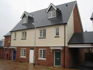 3 bed Detached house to rent in Harold Collins Place...