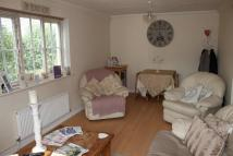 Ground Flat to rent in George Williams Way...