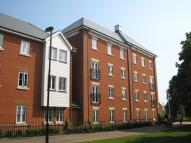 Apartment in Vitoria Mews, Colchester