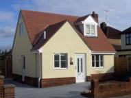 1 bed Detached property in Canwick Grove...