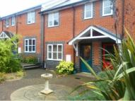 2 bed Terraced house in Foremans, Roxwell Road...