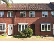 3 bed Terraced property in Sheppard Drive...