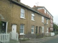 Terraced home in Roman Road, Chelmsford...
