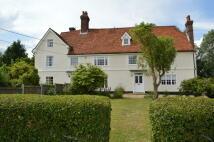 4 bedroom Detached house in Stebbing nr Chelmsford