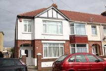 property in Doyle Avenue, Portsmouth
