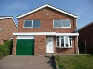 4 bedroom Detached house to rent in Giffard Way, Warwick