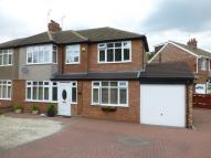 4 bedroom semi detached property in Murcott Road East...