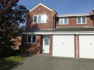 3 bed semi detached property to rent in Bushy End, WARWICK, CV34