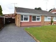 2 bedroom Semi-Detached Bungalow for sale in Barnack Drive, WARWICK...