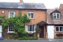 2 bedroom Terraced house to rent in Bridge End, WARWICK, CV34