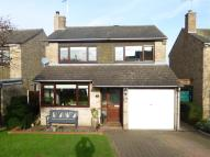 3 bed Detached home in Cornwall Close, Warwick