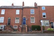 Hampton Street Terraced house to rent