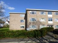 Flat to rent in St Johns Court, WARWICK...