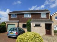 5 bedroom Detached home to rent in Crossfields Road...