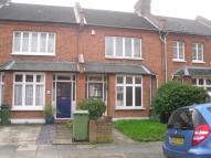 3 bed Terraced house to rent in Dumbreck Road, Eltham...
