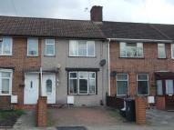3 bed Terraced home in Beaconsfield Road...