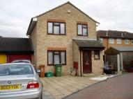 Detached house to rent in Holcote Close, Belvedere...
