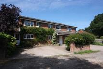 Detached home for sale in Chobham, Surrey