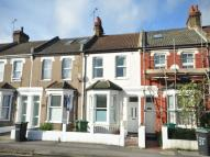 Terraced home to rent in Pelham Road South...