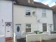 Hill House Road Terraced house to rent