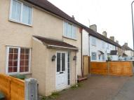 Iron Mill Lane semi detached house to rent