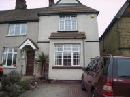 2 bed End of Terrace house in Highcroft Cottages...