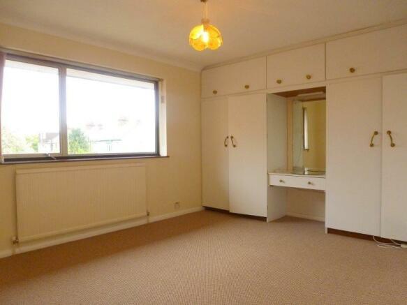 Singlewell Bedroom 1