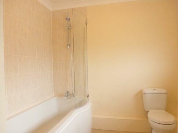 Singlewell Bathroom
