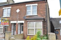 1 bed Flat to rent in London Road, Greenhithe...