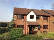 2 bed Flat in Griffin Walk, Saxon Park...