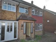 3 bed property in Astra Drive, , Gravesend