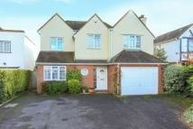 Detached property in BURNHAM VILLAGE