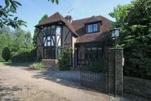 3 bedroom Detached property in NORTH BURNHAM