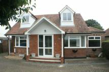 Detached property in NEAR TAPLOW