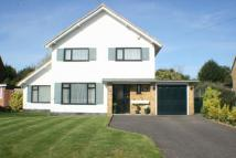 3 bed Detached house in NORTH BURNHAM