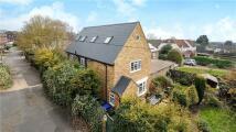 End of Terrace property for sale in Church Walk, Burnham...