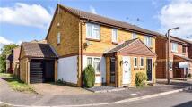 3 bedroom semi detached home for sale in Alder Close, Cippenham...