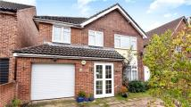 4 bed Detached house for sale in Eastfield Road, Burnham...