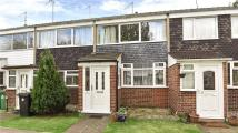 Terraced property in Patricia Close...