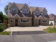 4 bed new house in Mount Road, Wickford